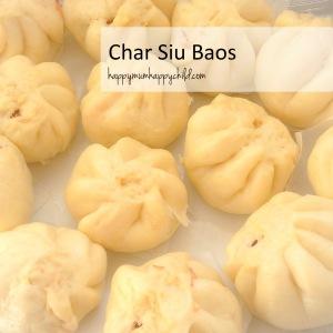 Char Siu Baos EDITED