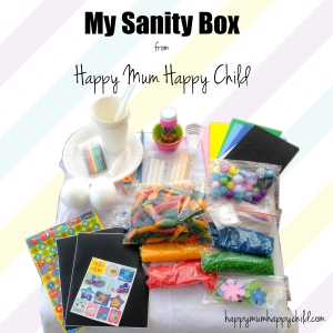 Sanity Box 01