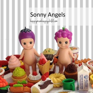 Sonny Angels 01