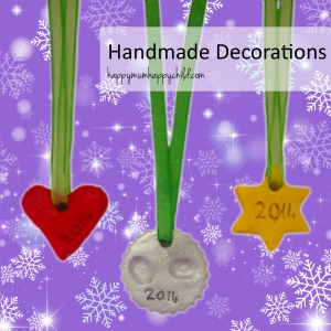 Handmade Decorations