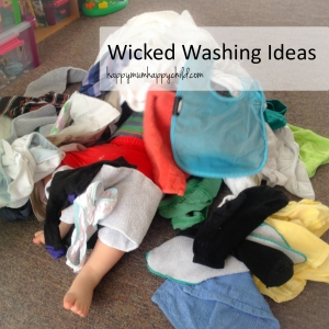 Wicked Washing