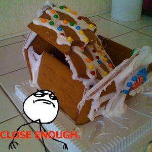 GBd house