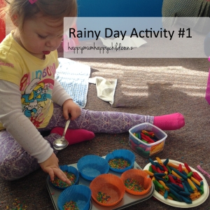 Rainy Day Activity 01