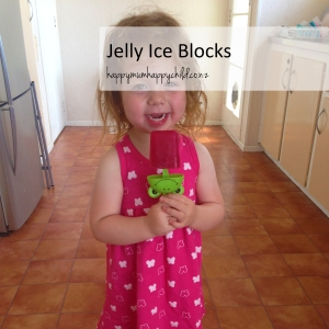Jelly Ice Blocks 03