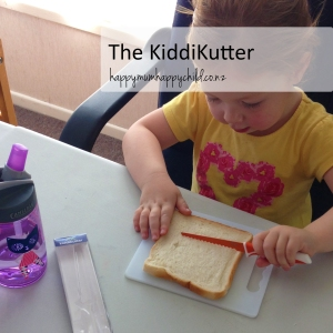 The Kiddikutter